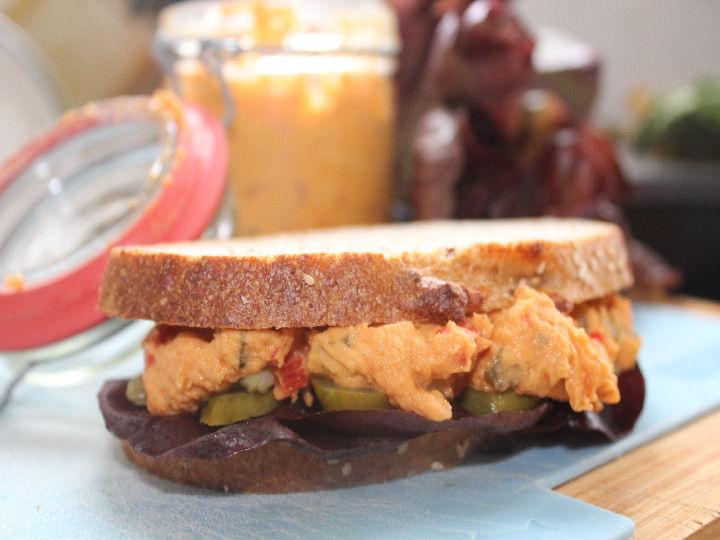 Sandwich spread naturel