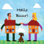 Hallo Buur - Respectvol De Bilt
